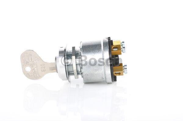 Ignition- / Starter Switch BOSCH 0 342 309 003 expert knowledge