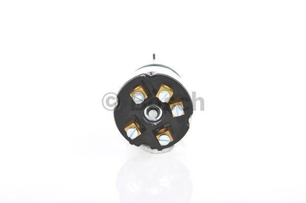 Ignition- / Starter Switch BOSCH 0342309003 3165142178462