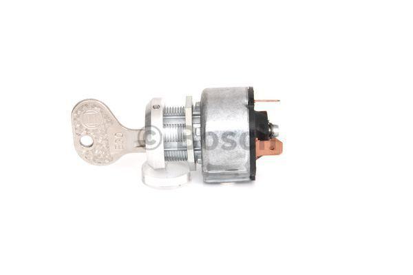 Ignition- / Starter Switch BOSCH 0342311007 expert knowledge