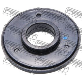 Anti-Friction Bearing, suspension strut support mounting KB-PIC Picanto (SA) 1.0 MY 2007