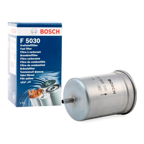 Inline fuel filter BOSCH 0 450 905 030 expert knowledge