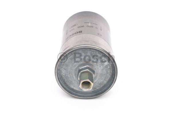 Filtro Carburante BOSCH F5143 valutazione