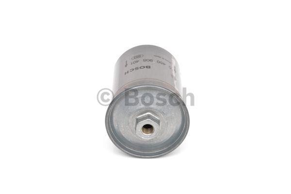 Spritfilter BOSCH F5401 Bewertung