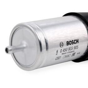 BOSCH F5905 Bewertung