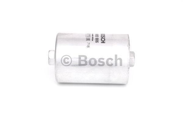 Kraftstofffilter BOSCH 0450905906 4047024538245