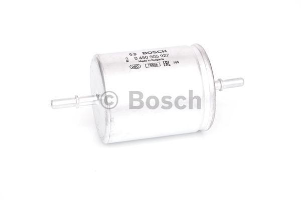 Kraftstofffilter BOSCH F5927 3165143557778
