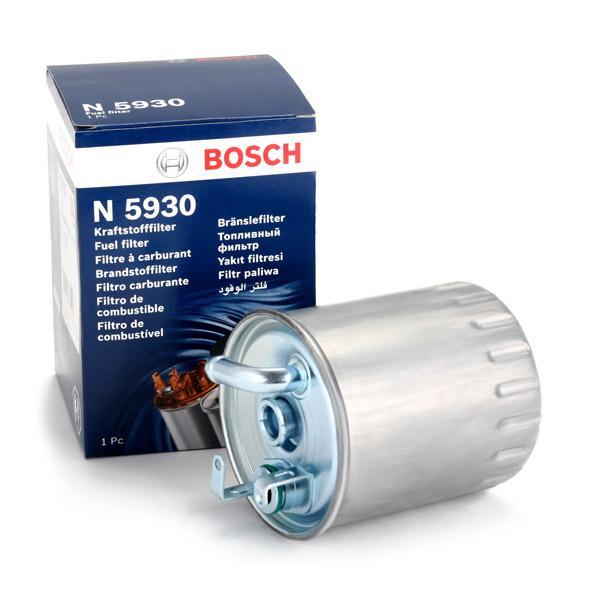 Kraftstofffilter BOSCH 0450905930 Erfahrung