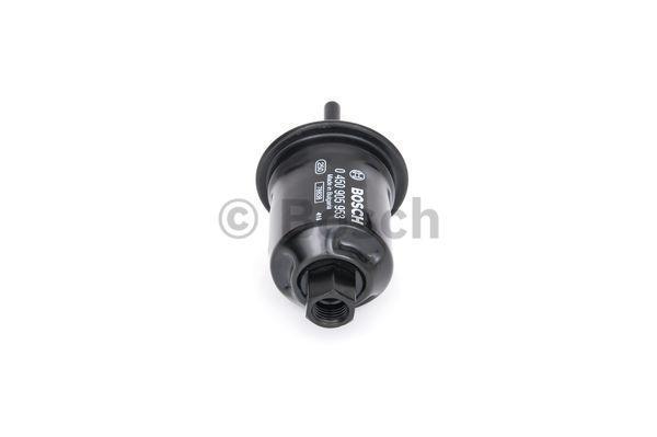 Leitungsfilter 0 450 905 953 BOSCH F5953 in Original Qualität