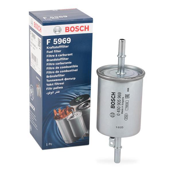 Filtro de Combustible BOSCH 0450905969 conocimiento experto