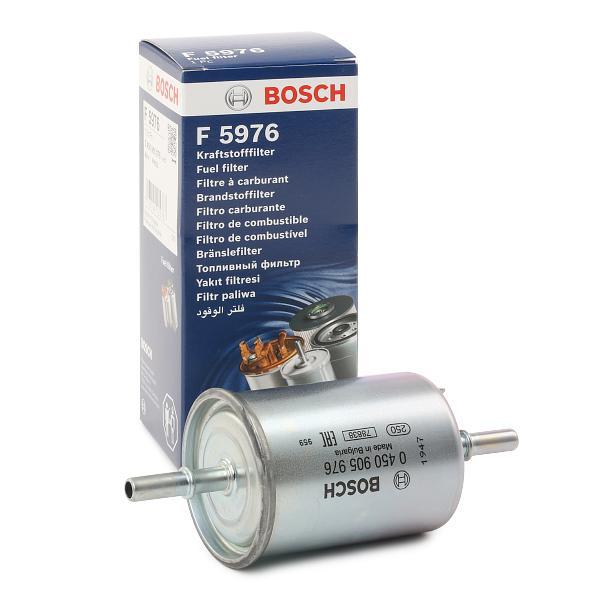 Filtro de Combustible BOSCH 0450905976 conocimiento experto