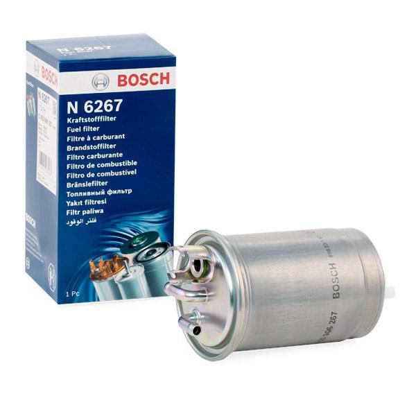 Kraftstofffilter BOSCH 0450906267 Erfahrung