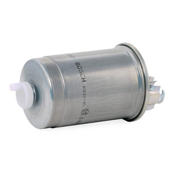 Kraftstofffilter BOSCH N6267 3165141087963