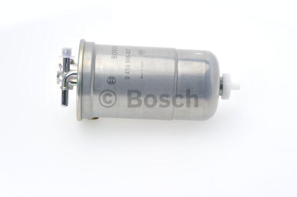 Fuel filter BOSCH 0 450 906 437 rating
