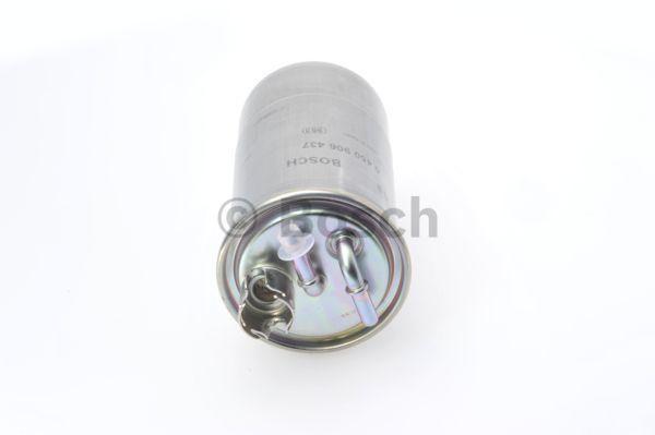 Inline fuel filter BOSCH 0450906437 expert knowledge