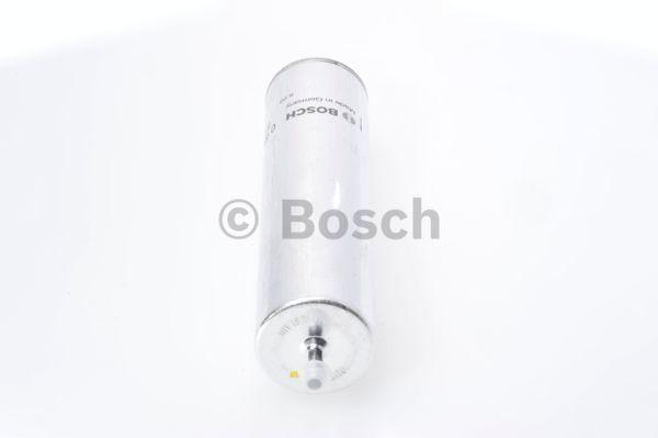 Inline fuel filter 0 450 906 457 BOSCH N6457 original quality