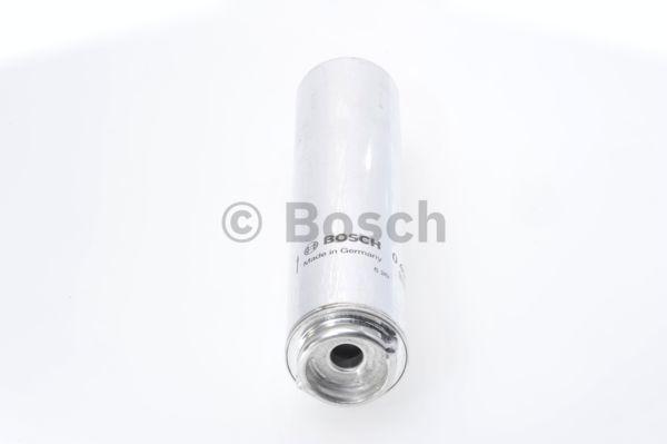 Kraftstofffilter BOSCH 0450906457 Erfahrung