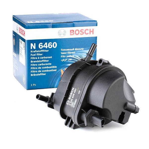 Inline fuel filter BOSCH 0 450 906 460 expert knowledge