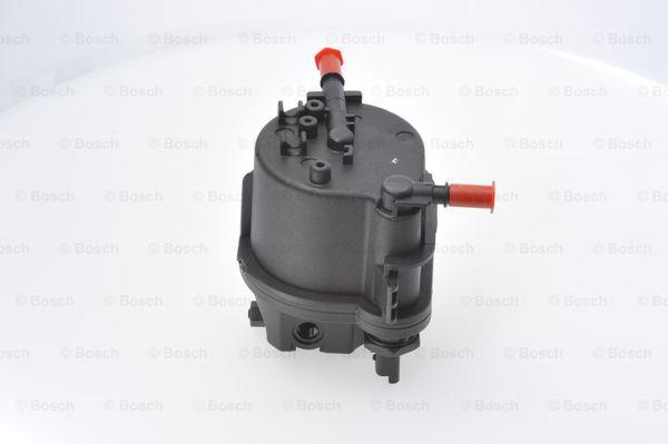 Inline fuel filter BOSCH 0450906460 3165143697214