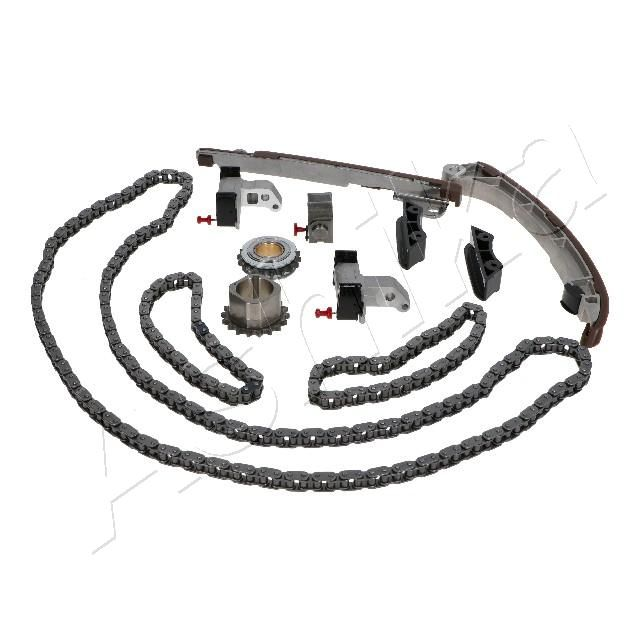 Timing chains ASHIKA KCK-218 expert knowledge