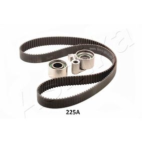 Timing Belt Set with OEM Number 13505-62060