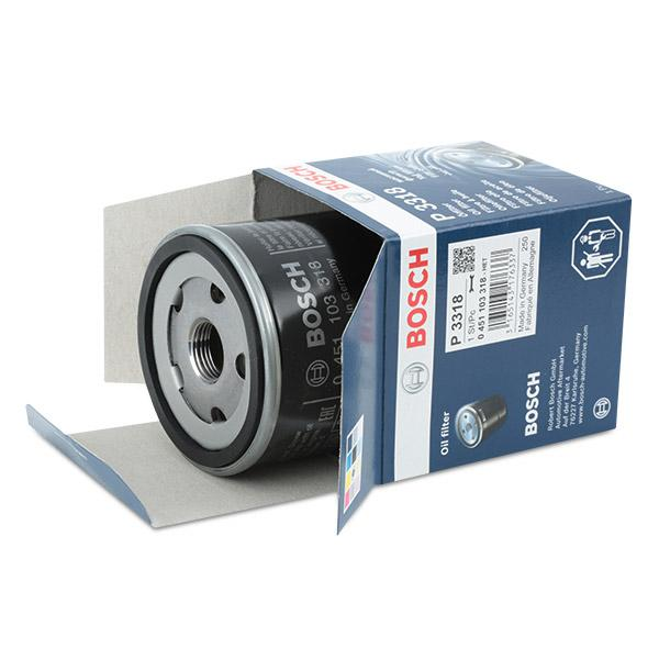 P3318 BOSCH from manufacturer up to - 28% off!