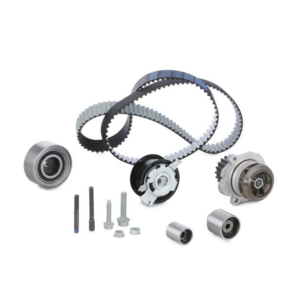 Kit distribuzione + pompa acqua DOLZ 06KD045 8430632000673