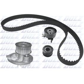 Water pump and timing belt kit Article № KD068 £ 140,00