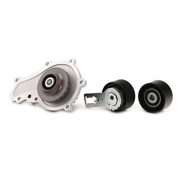 Timing belt and water pump kit DOLZ 05KD059 8430632000840