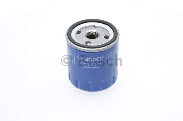 Oil Filter BOSCH 0451103355 3165143333242