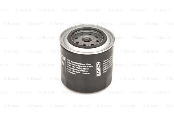 Motorölfilter 0 451 203 178 BOSCH P3178 in Original Qualität
