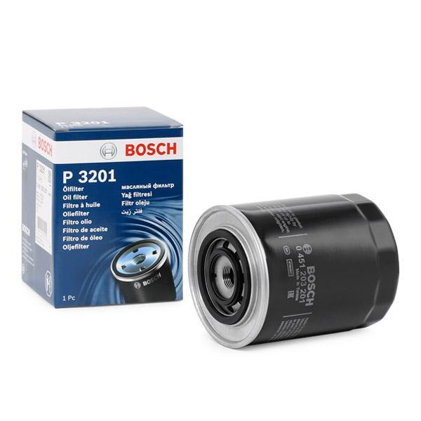 Filter BOSCH 0451203201 Erfahrung