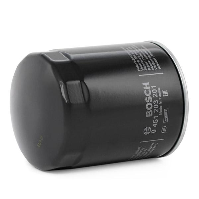 Ölfilter BOSCH P3201 3165141079005