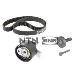 Timing Belt Set with OEM Number 1680 600 Q2D