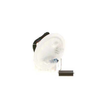 BOSCH Unidad de alimentación de combustible 0 580 314 195