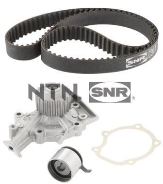 SNR  KDP453.340 Wasserpumpe + Zahnriemensatz