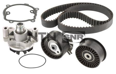 SNR  KDP455.620 Water pump and timing belt kit