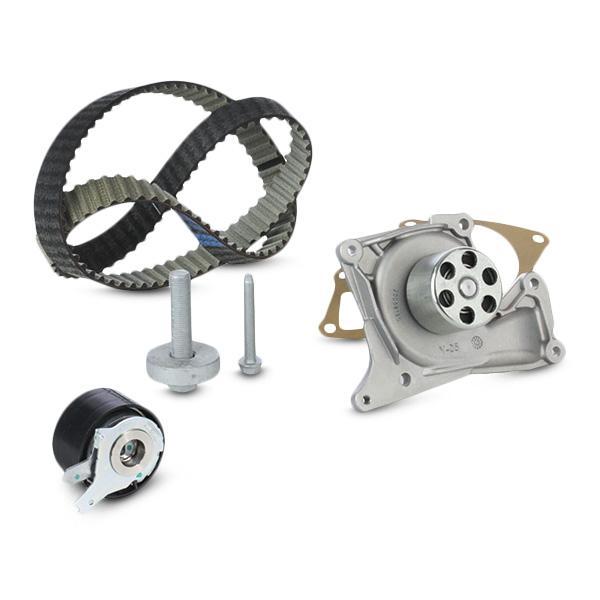 Timing belt and water pump kit SNR KDP455.640 3413521581359