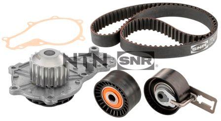 SNR  KDP459.670 Water pump and timing belt kit