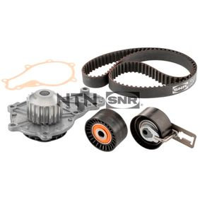 Water pump and timing belt kit Article № KDP459.670 £ 140,00