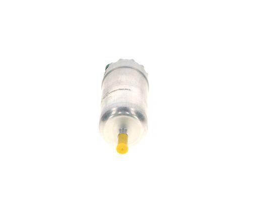 Pompe à carburant BOSCH EKP3D 3165143197288