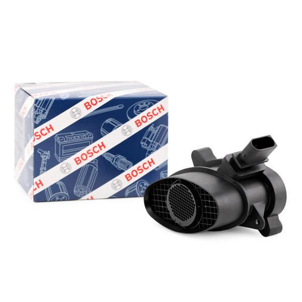 Luftmassenmesser BOSCH 0928400529 Erfahrung