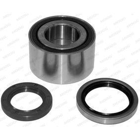 Wheel Bearing Kit KI-WB-11825 SORENTO 1 (JC) 3.5 MY 2002