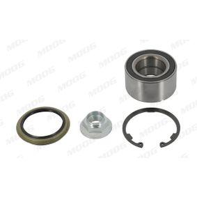 Wheel Bearing Kit with OEM Number 0K552-33-047