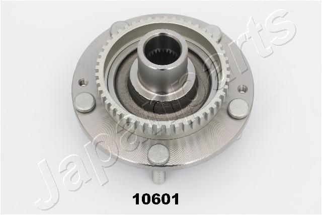 Wheel Hub KK-10601 JAPANPARTS KK-10601 original quality