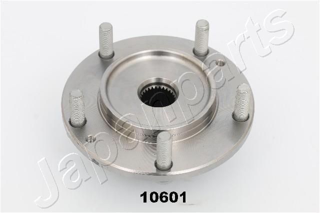 Wheel Hub JAPANPARTS KK-10601 rating