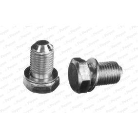 2003 Passat 3B6 1.9 TDI Sealing Plug, oil sump KK5708
