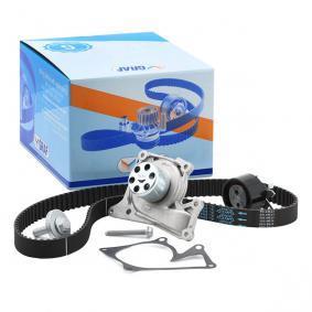 Wasserpumpe + Zahnriemensatz mit OEM-Nummer 13070BN700