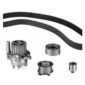 Water pump and timing belt kit KP1355-3 OCTAVIA (1Z3) 2.0 TDI MY 2010