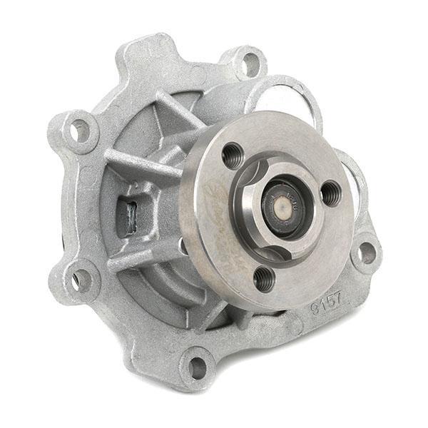 Water Pump + Timing Belt Kit GATES 5603XS rating