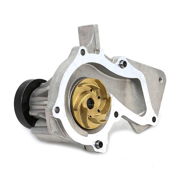 Water Pump + Timing Belt Kit GATES T43171 rating